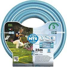 """<b>Шланг Fitt NTS</b> Jeans 3/4"""", 25 мм, голубой, цена 5 250,00 рублей ..."""