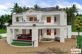 homes   carports in the front   Beautiful Indian house    homes   carports in the front   Beautiful Indian house elevations   Kerala home design and floor       House Ideas   Pinterest   House Elevation