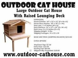 images about Cat Shelters on Pinterest   Feral Cat Shelter       images about Cat Shelters on Pinterest   Feral Cat Shelter  Feral Cats and Cat Houses