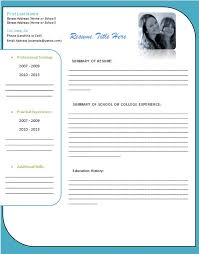Pinterest     The world     s catalog of ideas Elegant resume template word