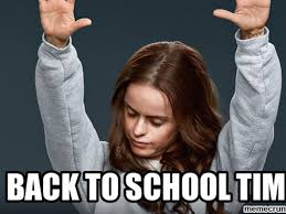 18 Back-To-School Memes That Tell It How It Is (Even If That's Not ... via Relatably.com