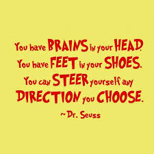 access profiles inc top 10 motivational quotes to inspire you and the quote continues you re on your own and you know what you know and you are the one who ll decide where to go dr seuss oh the places