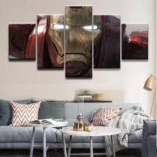 <b>Canvas</b> Wall Art Picture HD Printed Painting <b>Framework Modern</b> ...