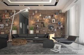 studio rendering ola kataevskaja apartment lighting ideas