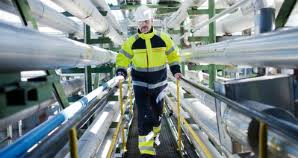 Workwear News, Page 1 - Laundry and Cleaning News