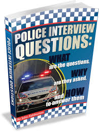 policeprep police interview questions icon police interview questions icon