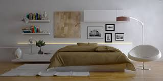 trendy bedroom decorating ideas home design:  white bedroom decor