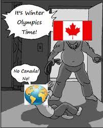 No Canada No! | WeKnowMemes via Relatably.com