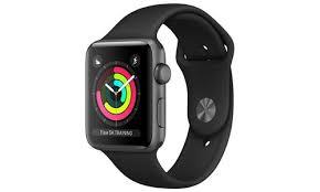 <b>Умные часы Apple Watch Series 3</b> 38mm Aluminum Case with ...