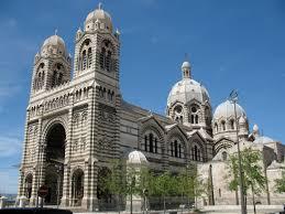 Arquidiocese de Marselha