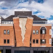 Small Picture Brick architecture and design Dezeen