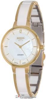 Женские наручные <b>часы Boccia</b> 3236-02, производитель <b>Boccia</b> ...