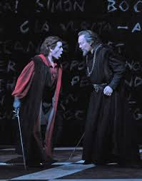 Thomas Hampson & Feruccio Furlanetto