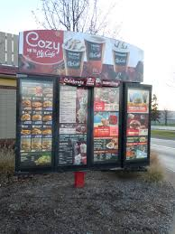 mcdonald s a photo essay why mcdonald s advertising is effective from lawsuits to the production of the movie super size me society pushed mcdonald s to offer healthy options on the menu 1 in order to satisfy american