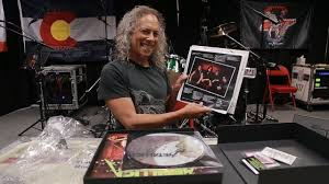 <b>Metallica: ...And Justice</b> for All (Deluxe Box Set) Unboxing Video ...