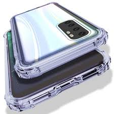 <b>Airbag Shockproof</b> Case <b>Clear TPU</b> Soft Back Phone Cover For ...