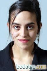 Locutora Diana Rojas - portraitslarge