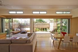 Inside Living Room Design Living Room Wooden Furniture Loft House Interior Decor Cream