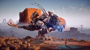 horizon zero dawn nuovi nemici robotici in queste immagini horizon zero dawn 6