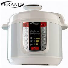 <b>Brand BRAND6051</b> Electric Pressure Cooker multicooker fast Rice ...