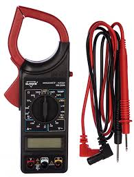 <b>Мультиметр Elitech ММ 200К</b> - цена, отзывы, характеристики ...