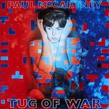 <b>Tug</b> of War (<b>Paul McCartney</b> album) - Wikipedia