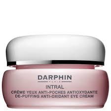 <b>Darphin Intral</b> De-Puffing Anti-Oxidant <b>Eye Cream</b> 15ml | Free ...