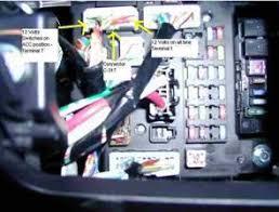 wire diagram near fuse box for outlander mitsubishi forum wire diagram near fuse box for 2010 outlander