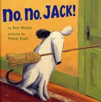 Image result for book No Jack