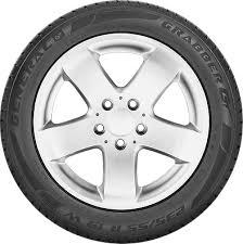 <b>GRABBER GT</b> - <b>General Tire</b>