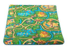 <b>Развивающий коврик Yurim</b> 605013 - ElfaBrest