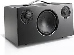 Audio Pro Addon C10 Compact High Fidelity WiFi ... - Amazon.com