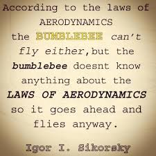 Connecticut Air & Space Center, Igor Sikorsky was a brilliant man ...