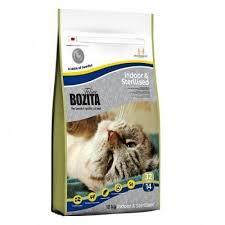<b>Bozita</b> Cat Indoor & Sterilised 10 kg, Dry food, Cat food - Buy Online ...