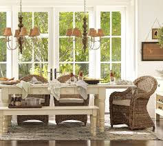 barn kitchen table full size of tables amp chairs white rectangular pottery barn kitchen table with bench seat