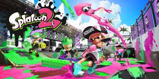 <b>Splatoon 2</b> | <b>Nintendo</b> Switch | Games | <b>Nintendo</b>