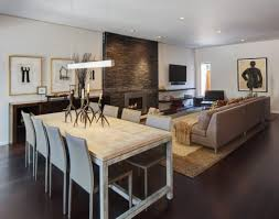 Living And Dining Room Furniture Dining Room Dining Room Mesmerizing Gorgeous Dark Wood Dining