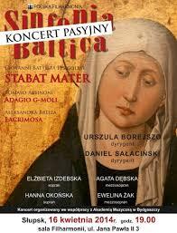 Dyrygować będą Urszula Borejszo oraz Daniel Sałaciński. Tagi: Sinfonia Baltica w Słupsku - r-665,600-n-1034237XYvL