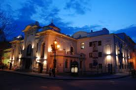 Marjanishvili Theater