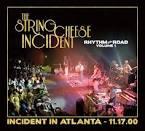 Rhythm of the Road, Vol. 1: Incident in Atlanta, 11.17.00