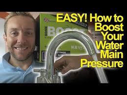 BOOST MAIN <b>WATER PRESSURE</b> - Salamander Pump - Plumbing ...