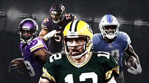 NFL predictions 2019: Packers-Bears rivalry will start, finish division ...