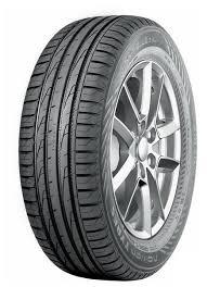 Автомобильная <b>шина Nokian</b> Tyres <b>Hakka</b> Blue 2 SUV 215/65 R16 ...