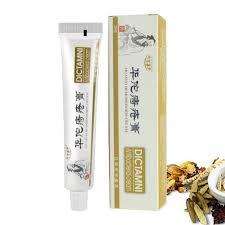 Chinese Medicine <b>HuaTuo Hemorrhoids</b> Anus Prolapse <b>Cream</b> ...