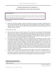 the following clause is contained in an employment  business s  pages business law essay questionspdf