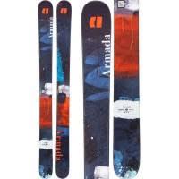Горные лыжи лыжи лыжи <b>armada</b> купить со скидкой в интернет ...