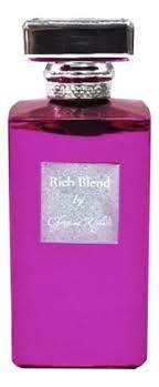 Christian Richard Rich <b>Blend</b> Burgundy — женские духи ...