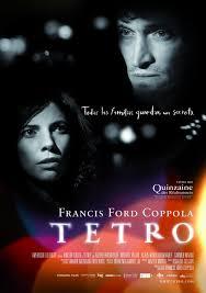 ტეტრო (ქართულად) Tetro Тетро