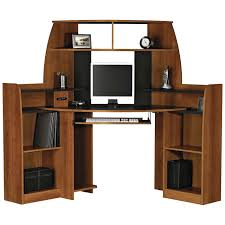 brown varnished mahogany wood corner desk which completed with most visited inspirations featured in remarkable small awesome corner office desk remarkable brown wooden