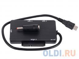 ORIENT UHD-509, <b>Адаптер</b> USB 3.0 to SATA 6Gb/s (ASM1153E ...